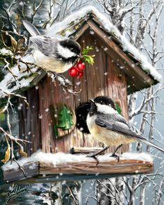 1407 - Snow Birds.jpg | Gelsinger Licensing Group