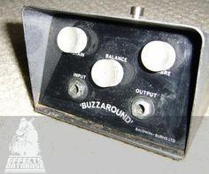 Baldwin-Burns Buzzaround | DiscoFreq's Effects Database