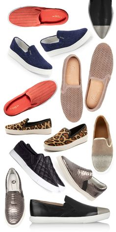 The best laceless sneakers