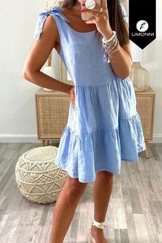 Look Fashion, Fashion Outfits, Womens Fashion, Summer Outfits, Cute Outfits, Summer Dresses, Cute Dresses, Casual Dresses, Short Tops