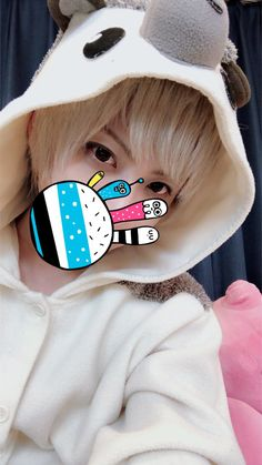 mafumafu likes to sing while wearing soft clothes! Hidden Pictures, Life Pictures, Music In Japanese, Types Of Guys, Fandom Memes, Indie Pop, Beautiful Voice, Greatest Songs, Pop Singers