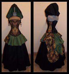 Custom set for Kyle  SCANDALOUS TRAVELER  Hoodie by loriann37, $689.99