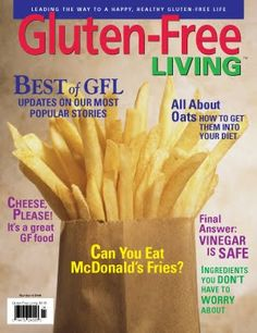 Best Websites for Gluten-Free Recipes and Gluten-Free Diet | Very Best Websites