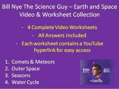 bill nye video worksheets complete 20 video worksheet collection bill nye food webs and. Black Bedroom Furniture Sets. Home Design Ideas