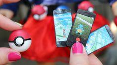 Miniature Pokemon Go • DIY Pokemon Go Pokeball Craft