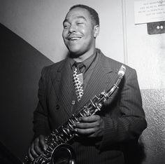 Bird - Charlie Parker. Number One Forever and Ever - Bird Lives!