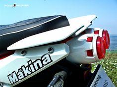 #Makina A.E  σύγχρονο καλοσχεδιασμένο ηλεκτροκίνητο scooter για τις καθημερινές μας μετακινήσεις μέσα στην πόλη !  #Thessaloniki #electric #scooter
