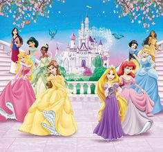 ♥ Disney Princess ♥ .