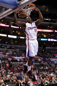 12a4bf341 Los Angeles Clippers --  ProBasketballLAClippers La Clippers