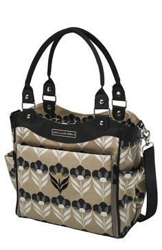 Petunia Pickle Bottom 'City' Carryall available at #Nordstrom
