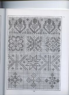 Traditional Fair Isle Knitting by Sheila McGregor - Beata J - Picasa Web Album