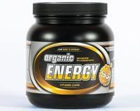 Mic's Body Shop Angebote SUPPLEMENT UNION organic ENERGY Vitamin Caps 120 KapselnIhr QuickBerater