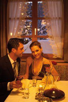 Vorarlberger Küche im Berghotel Madlener im Damüls Restaurant, Environment, Good Food, Vacation, Twist Restaurant, Diner Restaurant, Restaurants, Dining Rooms