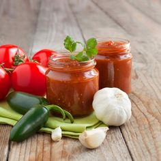A Guide To Great Summer Salsas