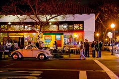 South Park: The petite 'hood manages to keep its cool factor high with eclectic shops and restaurants. Stay Classy San Diego, San Diego Neighborhoods, West Coast Living, San Diego Living, South Park, North South, Beach Images, America's Finest, Cruise Port