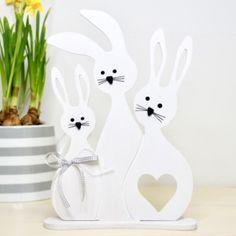 Baby Birthday Decorations, Flower Decorations, Elephant Crafts, Funny Bunnies, Stuffed Animal Patterns, Easter Crafts, Wood Crafts, Creations, Bunny