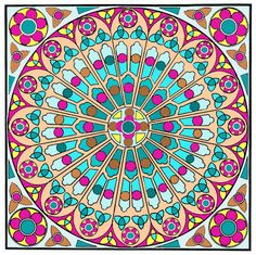 22 Best Finished Coloring Pages Images In 2015 Coloring Books