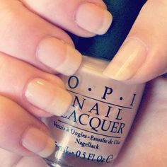 Barre My Soul - NYC Ballet Collection, OPI