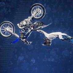 Nitro Circus - Moto Mayhem