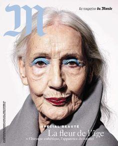 M Le Magazine du Monde (Paris, France)
