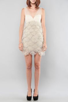 Alice + Olivia  Tulle Dress $596