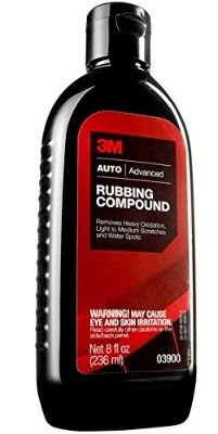 Excellent for hand compounding applications. It safely and effectively removes grade 1200 or finer sand scratches, other fine scratches, medium oxidation, coarse swirl marks or water spots, and leaves a fine finish. Fine Sand, Water Spots, The Ordinary, How To Find Out, How To Remove, It Is Finished, Bottle, Image Link, Amazon
