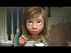 Pixar Inside Out Teaser TrailerThe first teaser trailer for Inside Out, a story about the personified emotions inside of a young girl's mind. Pixar Inside Out comes to theaters on June Disney Inside Out, Film Inside Out, Inside Out Trailer, Sad Disney, Disney Pixar Movies, New Movies, Good Movies, Vis Versa, Ver Series Online Gratis
