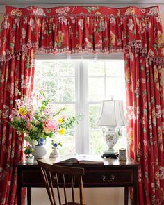 Petits rideaux maison petit rideau couture rideaux rideaux Rideaux style cottage
