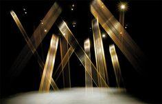 folhadespaulo:  Em paralelo à Bienal de SP, Inhotim abre dois novos pavilhões. na imagem obra intitulada 'Tteia', instalação de Lygia Pape. ...