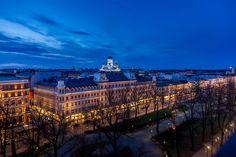 Helsinki by Harri Tuominen on 500px