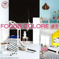 YoYo atelier | FOCUS COLORE #1: il primo di una serie di post sul colore per aiutarti a scegliere la tonalità giusta per ogni spazio! Leggi l'articolo su https://yoyoatelier.com/…/focus-colore-1-consigli-per-sceg…/ #consigli #colore #camerette #bambini #interni #advice #color #colour #colormania #kidsrooms #kidsspaces #interiordesign #interiors #children