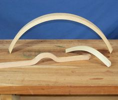 Woods Good For Bent Lamination