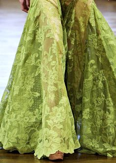 Alexis Mabille Detail