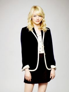 Emma Stone/gwen stacy