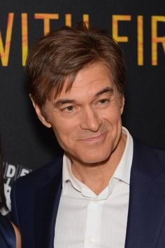 Dr. Mehmet Oz of the Dr. Oz show had one point where he notably got it right about thyroid issues.