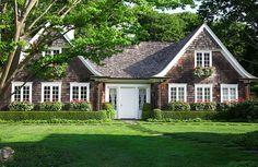 Garden in The Hamptons
