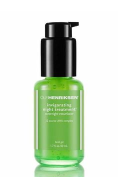 """Upgrade Your Serum """"Moisturizer is for skin type, but serum is for skin condition,"""" explains Hirons. That means it's time to start treating whatever's bothering your complexion with some seriously revved-up ingredients — a.m. and p.m. """"Alpha-hydroxy acids will help to dry up hormonal breakouts and lightly exfoliate,"""" she says. """"Antioxidants, like vitamin C, will help to protect and brighten spots and acne scars."""""""