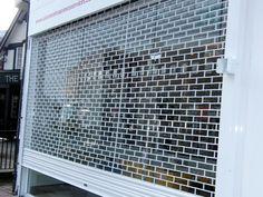 Security shutters,roller shutters london