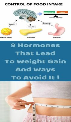 9 Hormones That Lead To Weight Gain And Ways To Avoid ItHormones That Lead To Weight Gain Health And Wellness Quotes, Wellness Tips, Health Tips, Health Care, Women's Health, Weight Gain, How To Lose Weight Fast, Weight Loss, Lost Weight