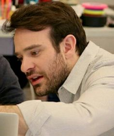 Charlie Cox Daredevil Cast, Daredevil Matt Murdock, The Devil Inside, How To Cure Depression, Man Crush Everyday, Taco, Gorgeous Men, Beautiful, First Contact
