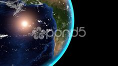"""Earth 3D Zoom from Space, Super Realistic HD Zoom"" Only $20!!! AMAZING VIDEO ANIMATION Background, commercial use licence! Stock Filmmaterial #earth #space #3dearth #earthanimation #videobackground #videoloop #content #animation #universe #earthzoom #pond5 #royalteefree"