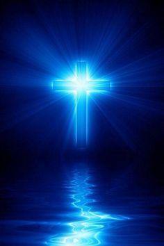 Jesus is the light of the world. Jesus Wallpaper, Cross Wallpaper, Wallpaper Desktop, Jesus E Maria, Jesus Christ Images, Jesus Christus, Prophetic Art, Living Water, Jesus Pictures