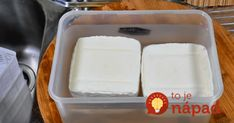 Zdravý, omnoho chudší a skutočne výborný balkánsky syr si vyrobíte skoro zadarmo u vás doma. Stačí vám obyčajný lacný tvaroh a slaná voda. Tento postup mám odskúšaný už hádam tisíckrát, ak máte radi tento druh syra, určite skúste, je to výborné!