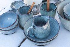 Broste Copenhagen Ceramics | Styling & Co. | www.stylingandco.com Libelle Moodboard Keukenwedstrijd. #Libelle en @Susan de Bruijn Magazine