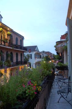 Royal Street balcony, New Orleans 830royalstreet.com