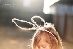 fun and easy bunny ears