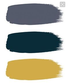 "From top to bottom ""Juniper Ash"", ""Hicks' Blue"" & ""Yellow Pink"" Little Greene. Purple Bedrooms, Blue Bedroom, Bedroom Colors, Trendy Bedroom, Diy Bedroom, Bedroom Neutral, Bedroom Ideas, Master Bedroom, Colour Schemes"