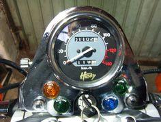 SYM Husky 125 in Schleswig-Holstein - Norderstapel   Motorrad gebraucht kaufen   eBay Kleinanzeigen