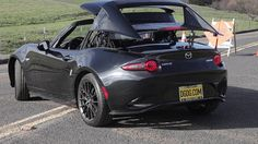 2017 Mazda Miata RF Review -  Concord Mazda - DGDG.COM Mazda Miata, Vehicles, Car, Automobile, Cars, Vehicle, Tools