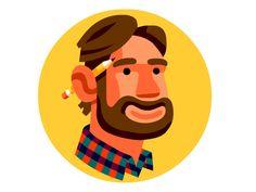 Your Friendly Neighborhood Illustrator